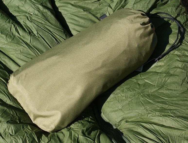 Waterproof Sleeping Bag >> Tri Laminate Waterproof & Breathable Bivi Bag